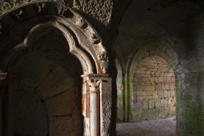 Journées du patrimoine 2020 - Abbaye Saint-Médard : présentation du site et point sur les fouilles archéologiques  en cours
