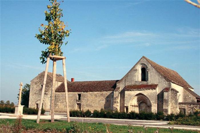 Journées du patrimoine 2020 - Visite commentée de la Léproserie de Meursault