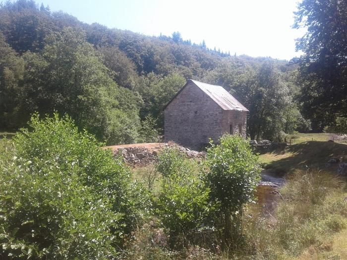 Journées du patrimoine 2019 - Découverte patrimoniale au Moulin du Travers