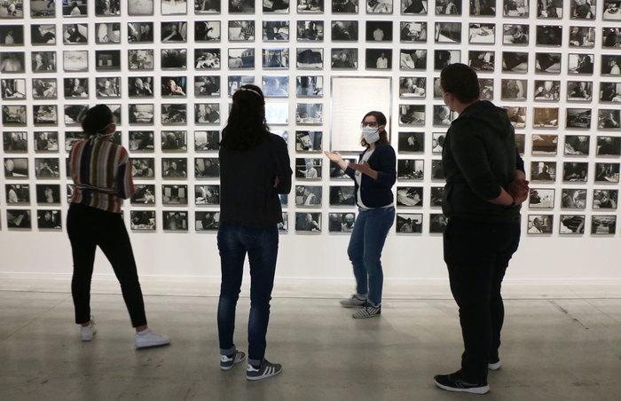 Journées du patrimoine 2020 - Artistes et architectes femmes
