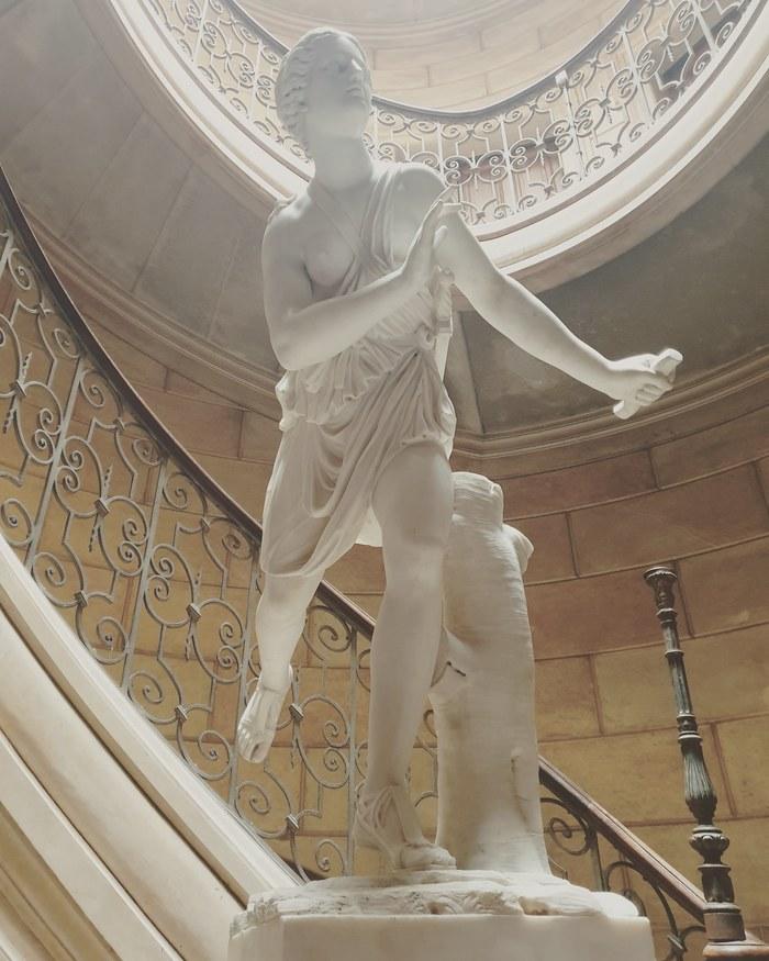 Journées du patrimoine 2020 - Visite commentée du château de Saint Bonnet les Oules