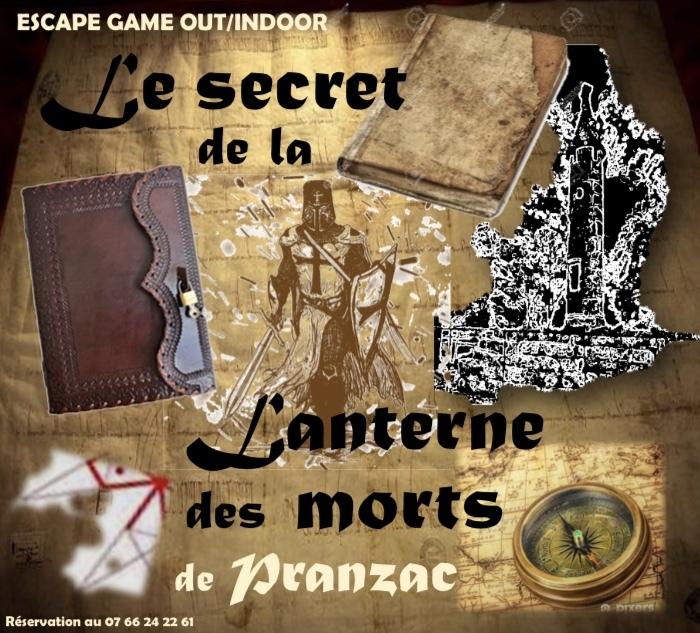 Journées du patrimoine 2020 - Escape Game