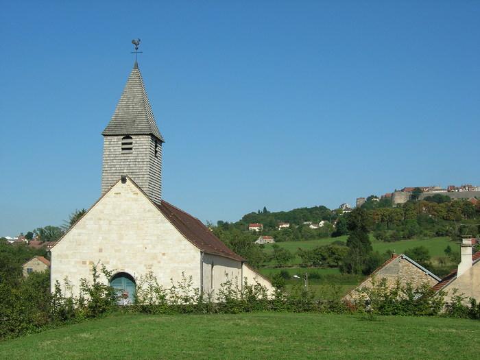 Journées du patrimoine 2020 - Expositions à l'église Notre-Dame de Brevoines