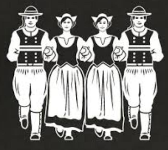 Stage de danses bretonnes