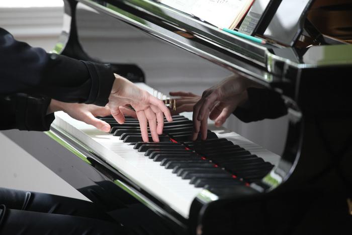 Journées du patrimoine 2019 - Concert de Piano avec Fériel Kaddour