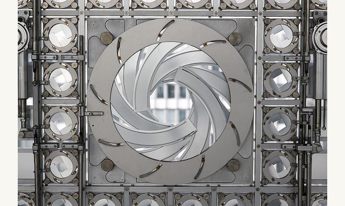 Journées du patrimoine 2020 - Architecture | Visite de l'IMA caché
