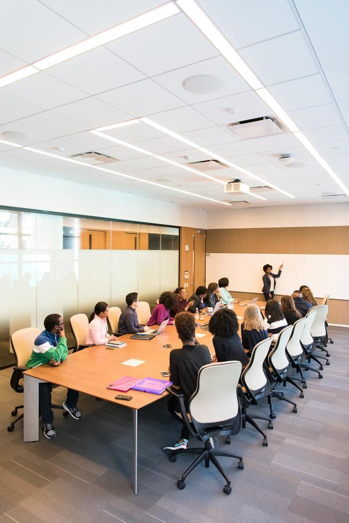 Atelier ITN : Session d'information sur l'appel à projets 2020