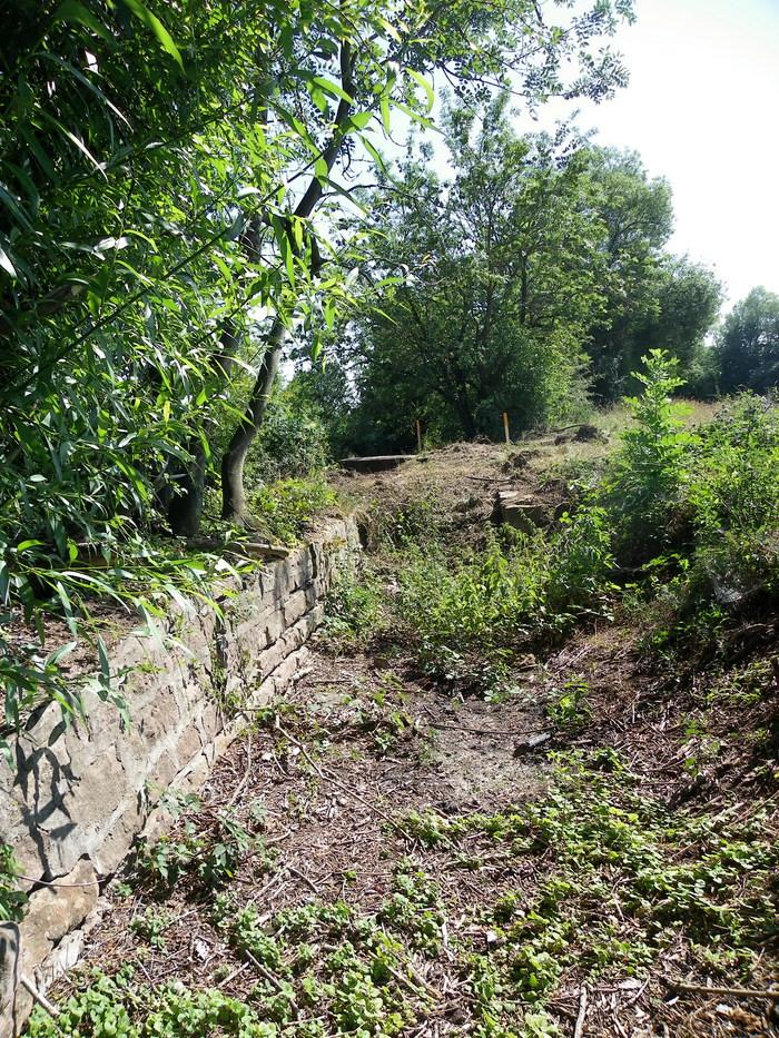 Journées du patrimoine 2019 - Visite guidée du système d'irrigation du verger communal de Meyenheim datant de 1857 (restauré en 2018)