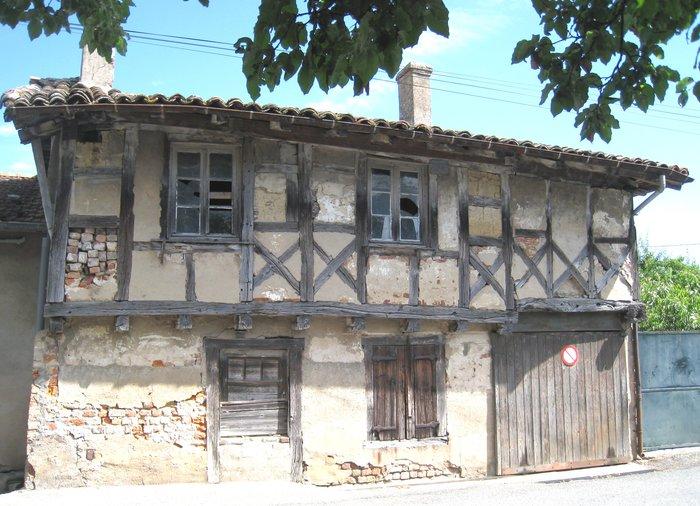 Journées du patrimoine 2019 - Visite guidée de la maison ancienne