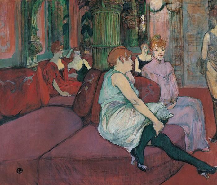 Nuit des musées 2019 -Visite commentée des oeuvres de Toulouse-Lautrec