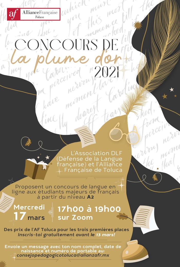 Concours en ligne sur des aspects linguistiques et culturels de la langue à partir du niveau A2.