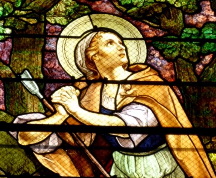 Journées du patrimoine 2019 - Visite libre de l'église Sainte-Jeanne d'Arc de Lunéville