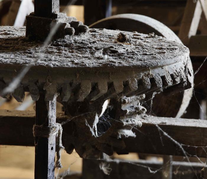 Journées du patrimoine 2020 - Déambulation commentée des anciennes fabriques de soie de la Galicière