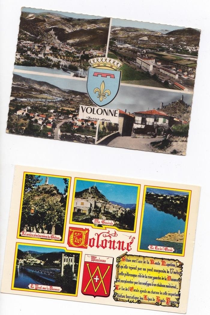 Journées du patrimoine 2020 - Découvrir un village provençal médiéval sur la route Napoléon