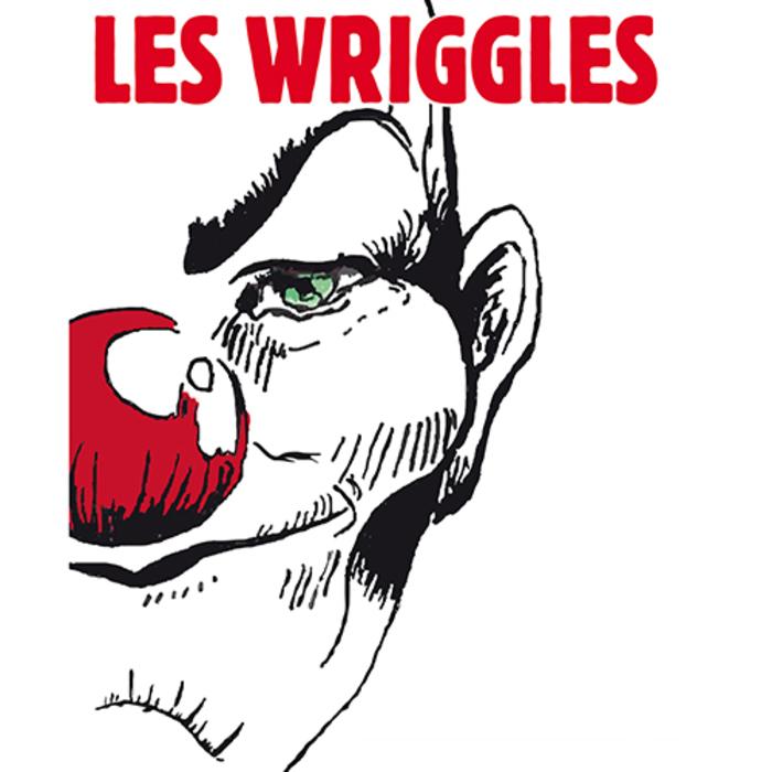 Les Wriggles – Nouveau spectacle