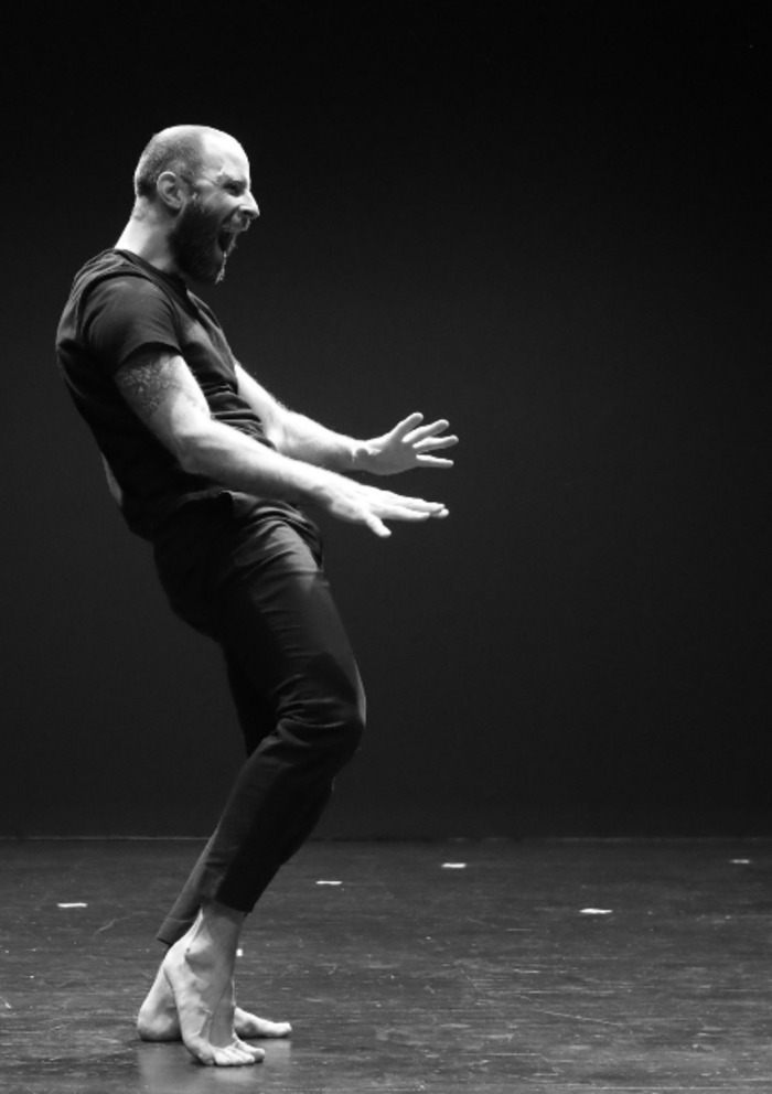 Journées du patrimoine 2020 - Découverte du spectacle de danse contemporaine «Morituri (créer est un combat)» de la compagnie KiloHertZ
