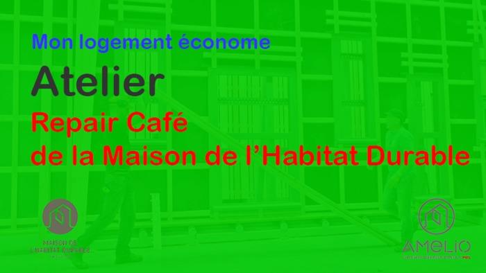 Repair Café : ne jetez rien, réparez tout !