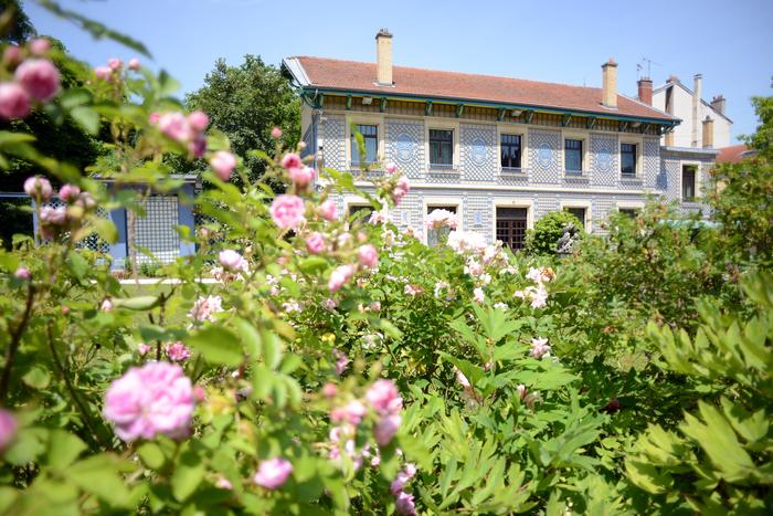 Journées du patrimoine 2020 - Parcourez librement les collections du Musée de l'École de Nancy