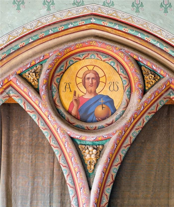Journées du patrimoine 2020 - Visite : Chapelle Saint Joseph