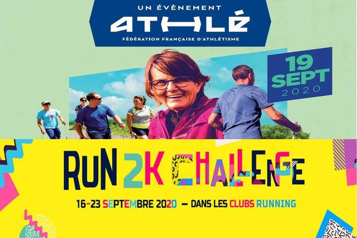 Journée découverte Running et Marche Nordique
