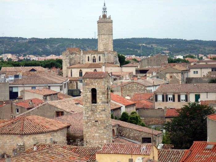 Journées du patrimoine 2020 - Demeures historiques du bourg