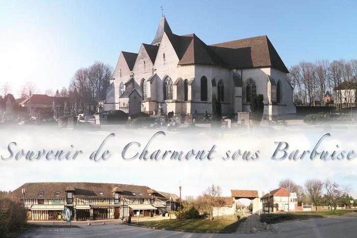 Journées du patrimoine 2019 - Visite guidée de l'église Saint-Symphorien