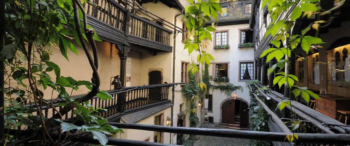 Journées du patrimoine 2020 - Visites «Coup de projecteur» du Musée Alsacien