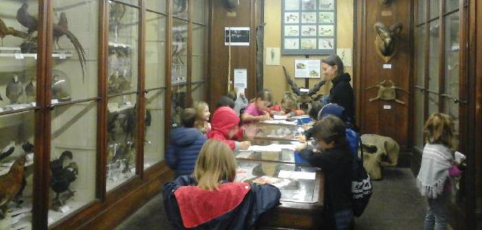 Journées du patrimoine 2019 - « Enfants du Patrimoine »