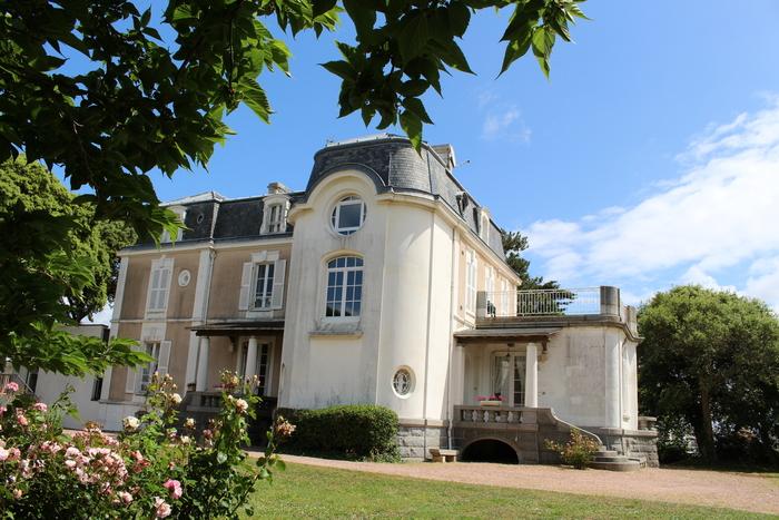 Journées du patrimoine 2020 - Villa Tertrais-Chailley