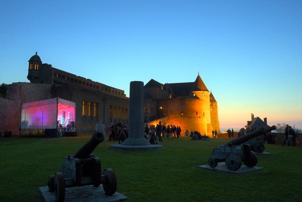 Nuit des musées 2019 -Visite libre du château musée de Dieppe