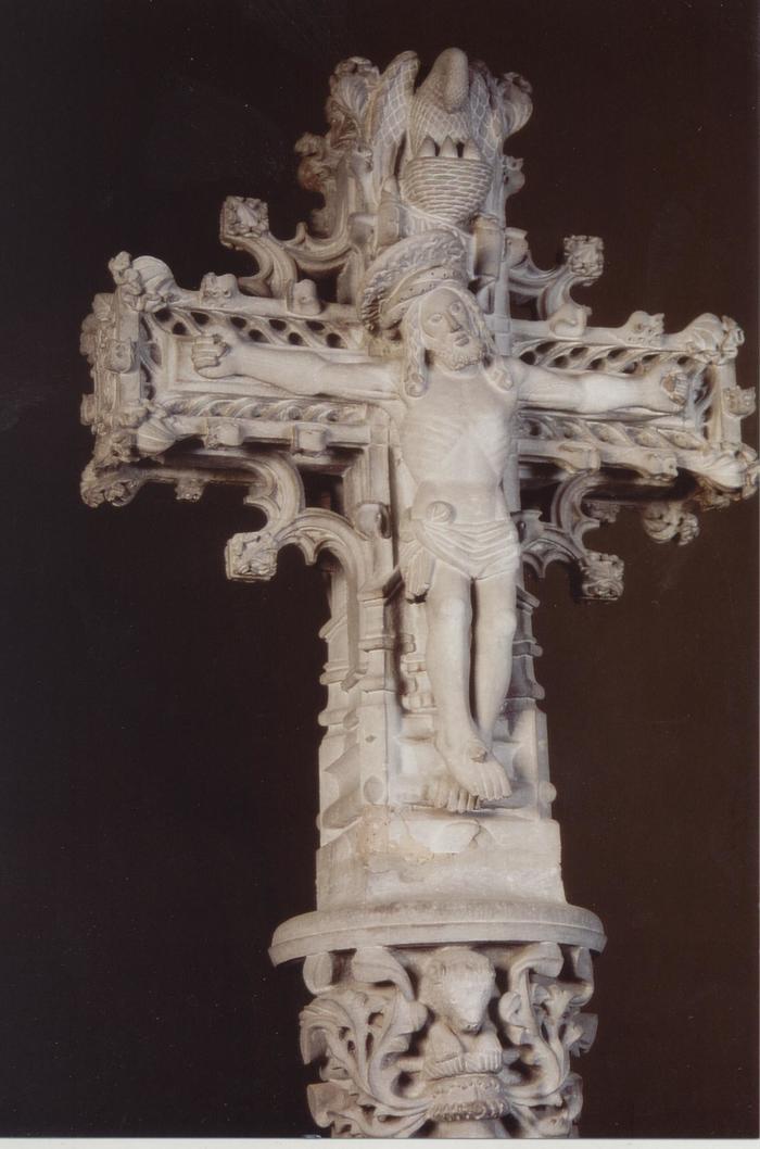 Journées du patrimoine 2020 - Eglise Saint Nicolas de Cluses