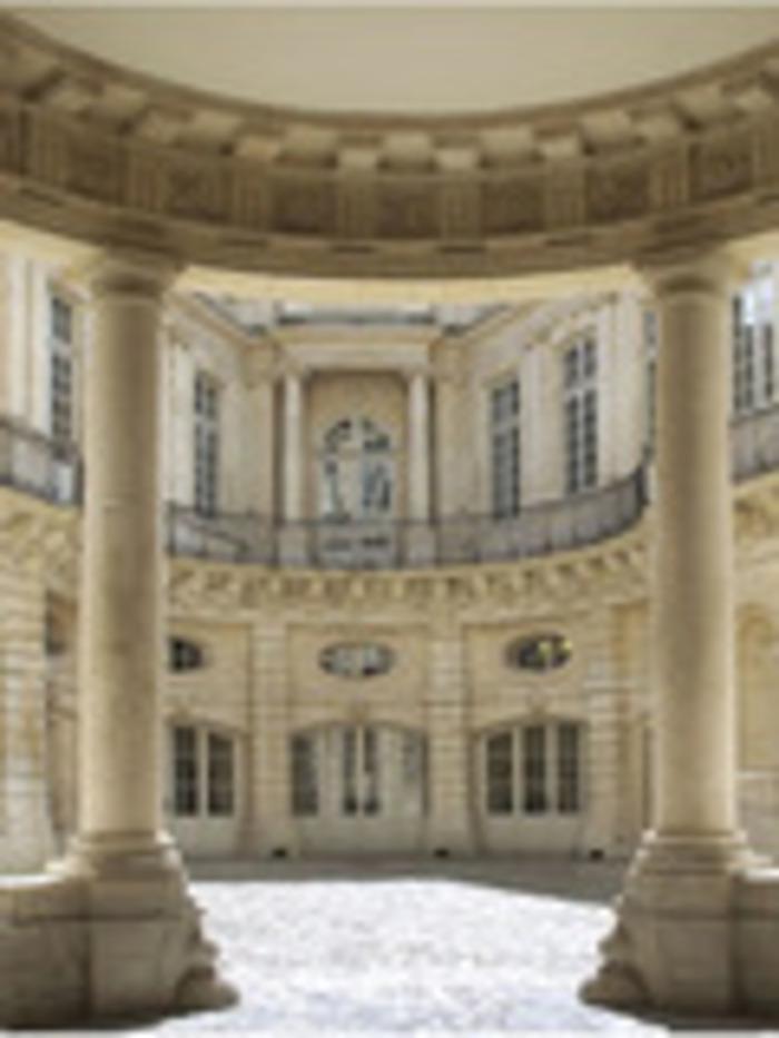 Journées du patrimoine 2019 - Visite commentée de l'Hôtel de Beauvais