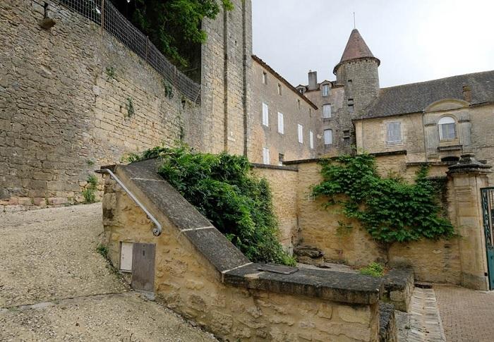 Journées du patrimoine 2020 - Visite de la tour