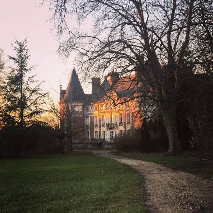 Journées du patrimoine 2020 - Visite des extérieurs du Château de Longecourt