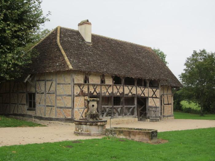 Journées du patrimoine 2019 - Le domaine Plissonnier