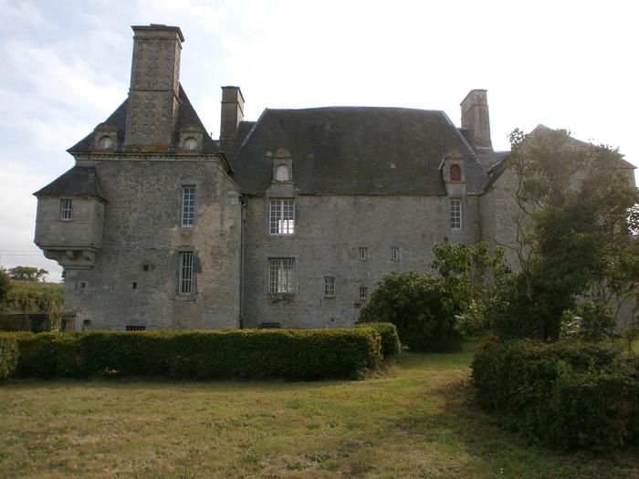 Journées du patrimoine 2019 - Visite libre du manoir de Douville