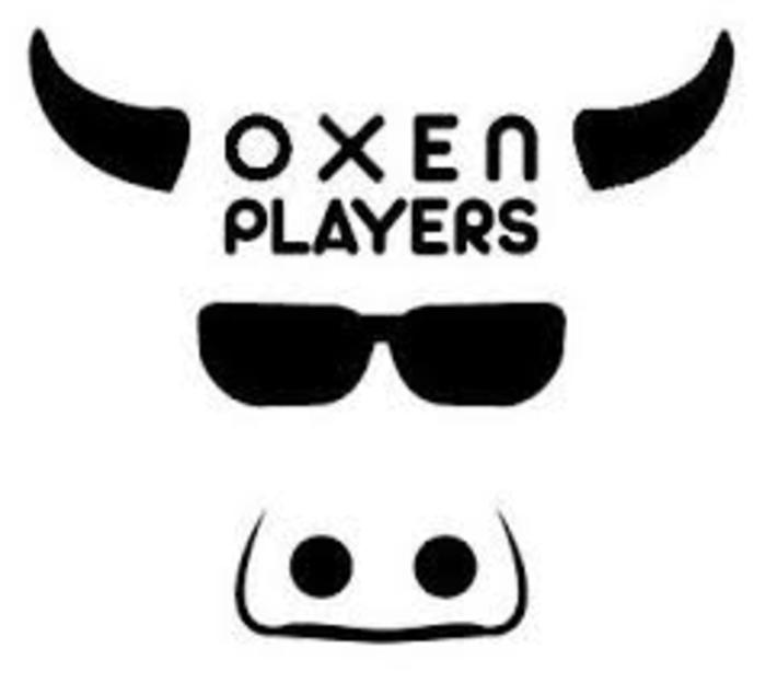 Journées du patrimoine 2019 - Oxen players
