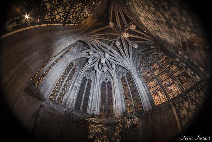 Journées du patrimoine 2020 - Centre Historique de Neufchâteau : visite de l'église Saint-Christophe