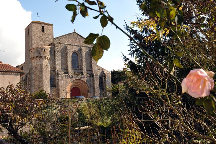 Journées du patrimoine 2019 - Eglise Saint Nicolas XIème siècle classée monument historique