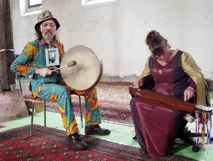 Journées du patrimoine 2020 - Chansons de troubadours