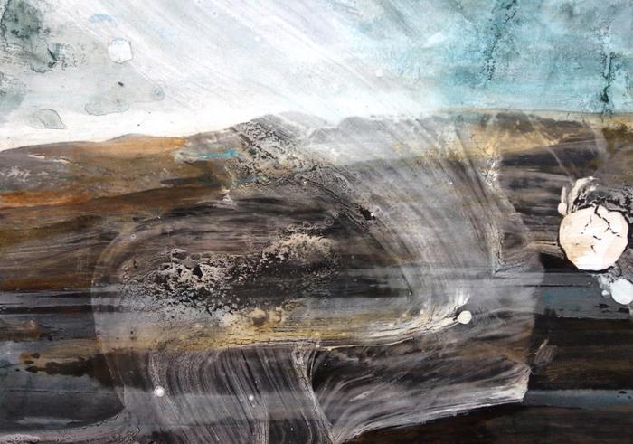 Journées du patrimoine 2020 - Visite guidée de l'exposition Eva Nielsen