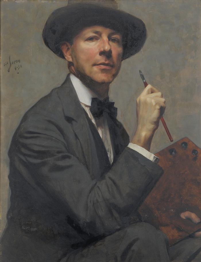 Nuit des musées 2019 -Découverte de la collection Maurice Joron