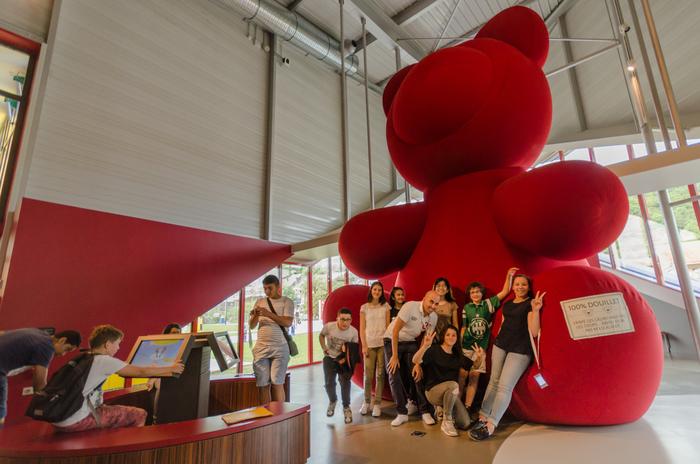 Journées du patrimoine 2020 - Musée du Jouet - Visite