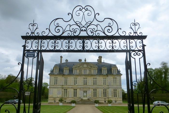 Journées du patrimoine 2020 - Visite guidée par le propriétaire du château de Guiry