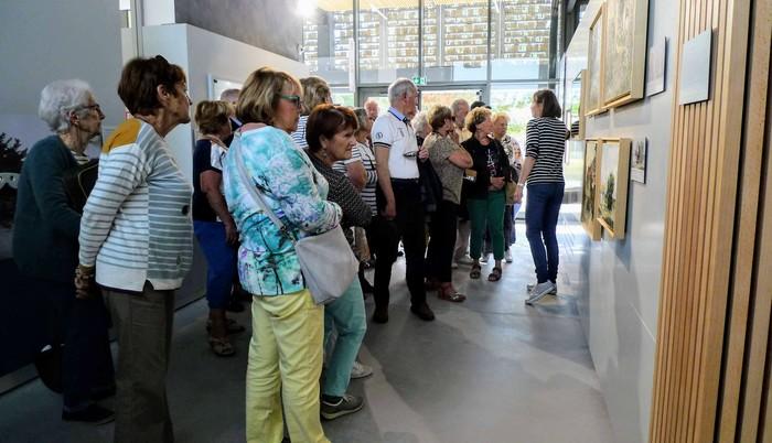 Journées du patrimoine 2020 - Visite commentée de la maison