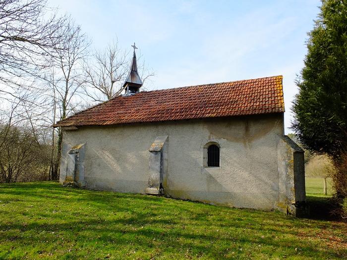 Journées du patrimoine 2020 - Découverte commentée du patrimoine de Soulosse-sous-Saint-Elophe