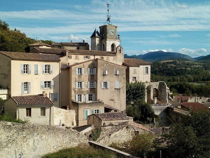 Journées du patrimoine 2019 - Visite commentée de la Chapelle des Cordeliers