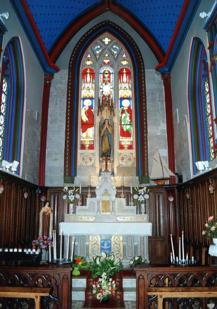 Journées du patrimoine 2019 - Chapelle Notre Dame de Bonne Espérance