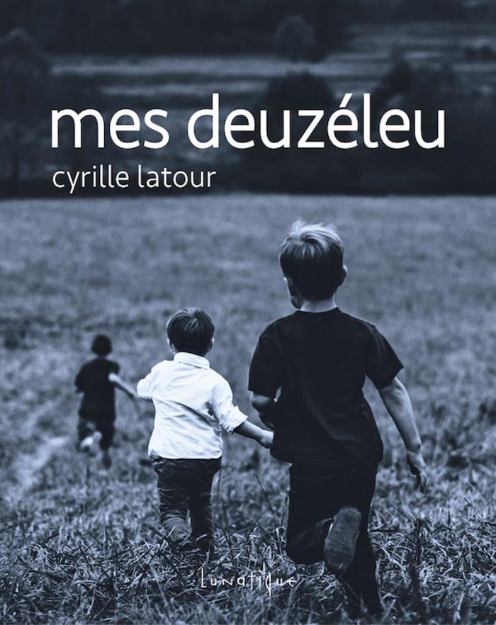 Cyrille Latour en dédicace à la librairie Temps-Livres