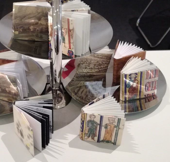 Journées du patrimoine 2020 - [DIY] Minibook